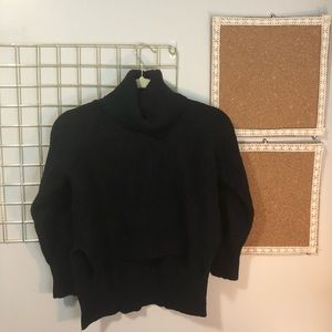 Wilfred Free Turtleneck Sweater WORN ONCE